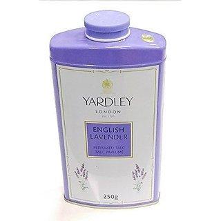 Yardley London Perfumed Talc English Lavender 8.8 oz ( 250 G )