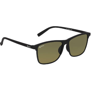3b618b26a2a Buy Redex Green Rectangular UV Protection Unisex Sunglasses ( 1382 ) Online  - Get 82% Off