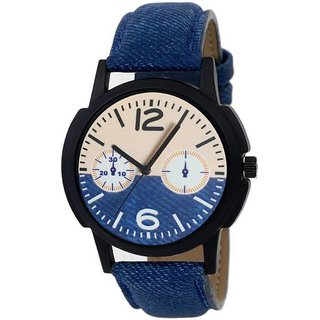 TRUE CHOICE NEW WATCH ANALOG NICE 2018 FOR MAN  BOYS WITH 6 MONTH WARRNTY