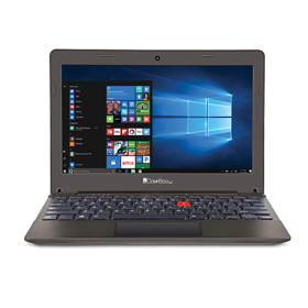 Unboxed iBall CompBook Excelance-OHD, Windows 10 Laptop