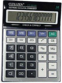 Calculator Model 9914N