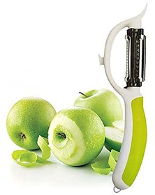 Earth Star Roto Peeler 5 In 1 Vegetables Cutter