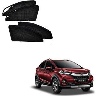 Buy Auto Addict Zipper Magnetic Sun Shades Car Curtain For Honda Wrv