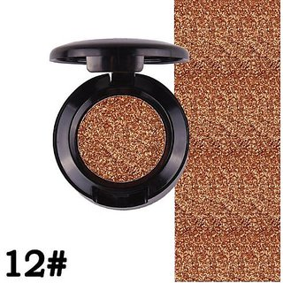 Miss Rose Professional Glitter Eye Shadow Highly Pigment