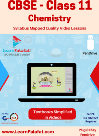 CBSE Class 11 Chemistry Educational Video Course Pendri