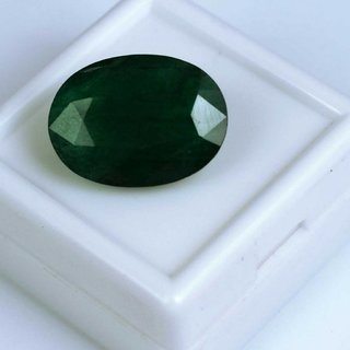 6.8 Ct natural precious emerald gemstone (Panna) stone