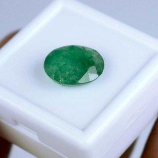 6.9 Ct natural precious emerald gemstone (Panna) stone