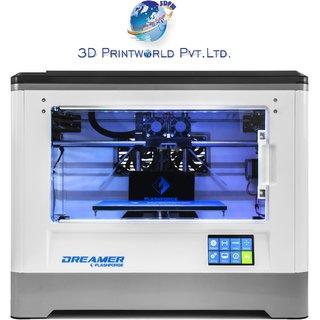 Flashforge Dreamer FDM 3D Printer   By 3D Print World