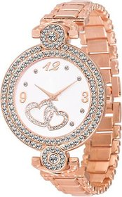 TRUE CHOICE NEW DESHION WATCH FOR WOMAN WITH 6 MONTH WARRNTY