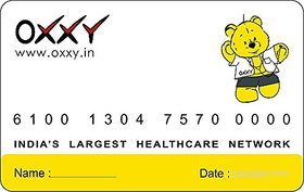 Oxxy Healthcare Card For Unlimited Ambulance Service