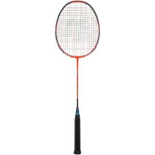 Emm Emm Finest Quality Badminton Racket/Racquet With Full Cover (Qty 1 Pc)