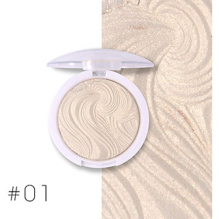 Miss Rose 3D Waterproof Face Shimmer/Highlighter - Shade01
