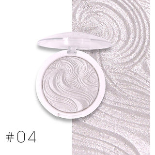 Miss Rose 3D Waterproof Face Shimmer/Highlighter - Shade04