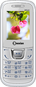 SNEXIAN BOLD 1282 Feature Mobile Phone With 1.8 Inch, D