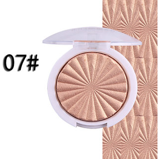 Miss Rose 3D Waterproof Face Shimmer/Highlighter - Shade07