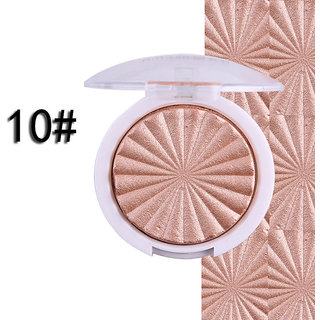 Miss Rose 3D Waterproof Face Shimmer/Highlighter - Shade10