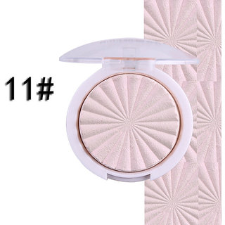 Miss Rose 3D Waterproof Face Shimmer/Highlighter - Shade11