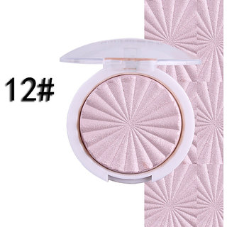 Miss Rose 3D Waterproof Face Shimmer/Highlighter - Shade12
