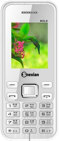 SNEXIAN BOLD 3322 Feature Mobile Phone With 1.8 Inch, D