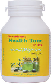 Health Tone Plus (90 Capsules)(PACK OF 2)