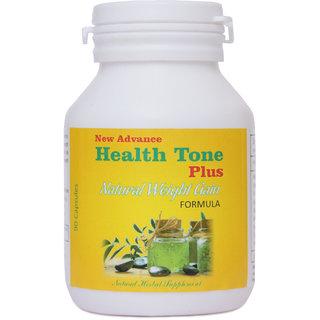 Health Tone Plus (90 Capsules)(PACK OF 2)