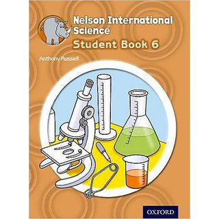 Nelson International Science Student Book 6This title has been written specifically for primary schools teaching a UK based curriculum. Written with an international focus it is designed for primary pupils from a range of backgrounds to prepare them for s