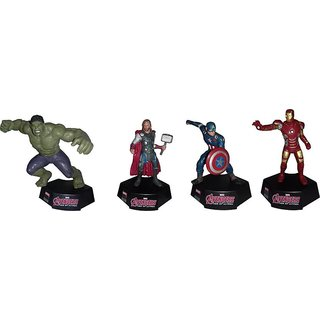 Avengers Age Of Ultron Sper Hero Set