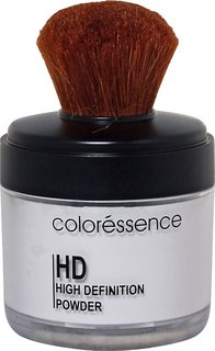 Coloressence High Definition Powder, Snow White 10g FP-4