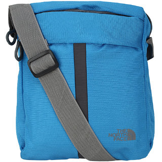 Buy BumBart collection Men Women Casual Blue Polyester Sling Bag ... 3b6a4bc8eb49a