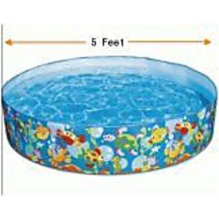 5 Feet Intex Swimming Pool For Kids