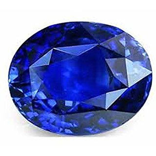 D3 MART Neelam 10 -Ratti IGLI Blue Blue Sapphire (Neelam) Precious Gemstone