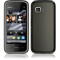 Nokia 5233 Mobile / 2 mp Camera / 3.2 Display / FM / Good Condition / Certified Pre Owned (6 month Warranty)