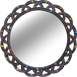 The Carver Store Decorative Wall Mirror