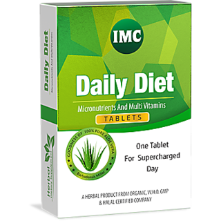 Daily Diet Tablets