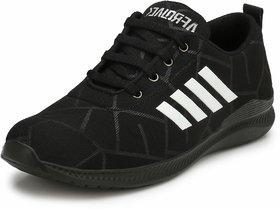 Afrojack Men's Energy Men Mesh Running Shoes