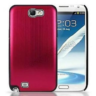 Imported Hard Shell Back Cover Case For Samsung Galaxy Note 2 N7100 N-7100 N 7100