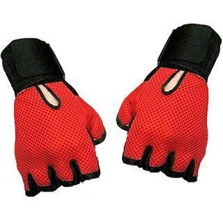 Gym Glove (red)
