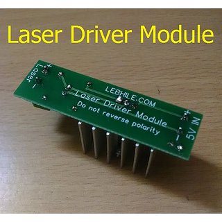 E80 Laser Diode Constant Current DDL Driver Circuit Module Board