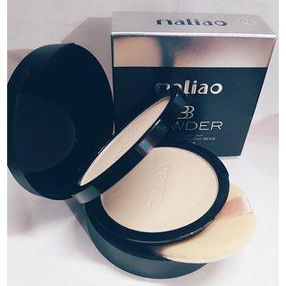 Maliao 2 way face powder all day fresh