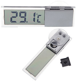 Futaba Car / Home / Office LCD Thermometer