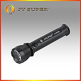 Jysuper JY-8788 high light led rechargeable torch