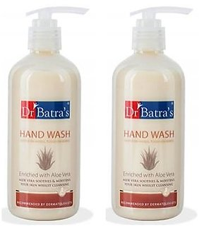 Dr Batra's Hand Wash - 300ml - Pack of 2