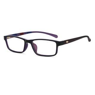 2134e26d7e Buy Royal Son Black Full Rim Rectangular Unisex Spectacle Frame ...