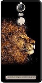 FABTODAY Back Cover for Lenovo Vibe K5 Note - Design ID - 0591