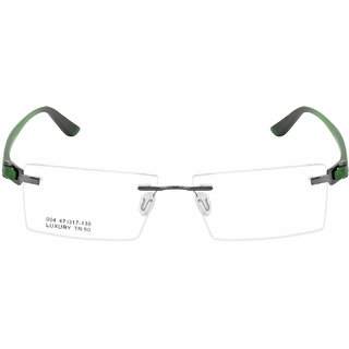 Redex  Rectangle Spectacle Frame 591