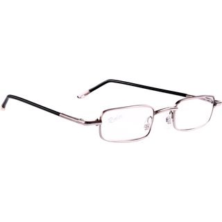 Redex Rectangle Full Rim Reading Glasses