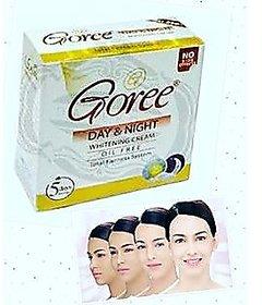 goree day night cream