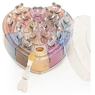 RENAN SHIMMER 12 SHADE MULTICOLOUR