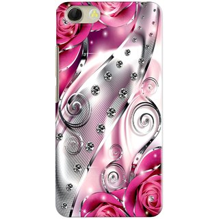 PREMIUM STUFF PRINTED MOBILE BACK CASE COVER FOR IPHONE 5 DESIGN ALPHA3551