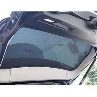 Maruti Suzuki Swift Dzire 2017, Car Accessories Rear Windscreen Sun Shade,  1 Piece Curtain 100 Fit To Size,For Diggi